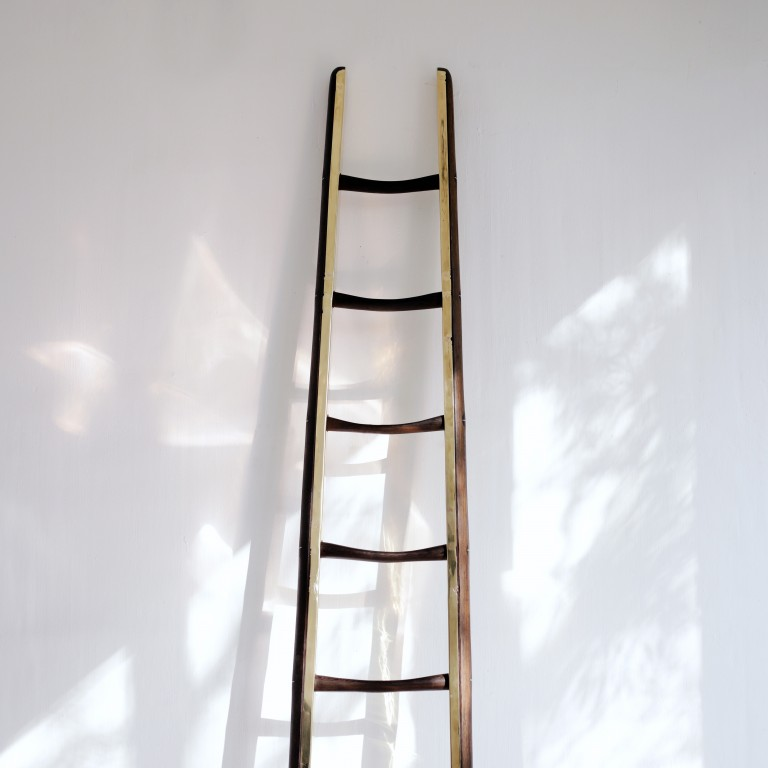 - Brass - Ladder
